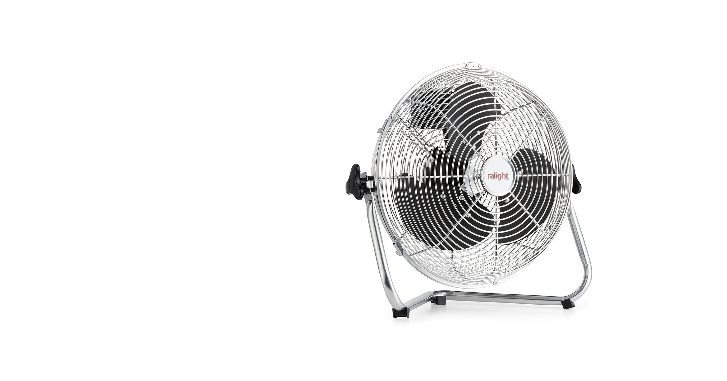 Floor fan 12inch - Ralight